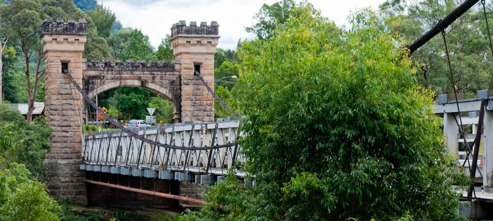 KV_Bridge